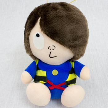 "RARE! Gegege no Kitaro KITARO 6"" Plush Doll JAPAN ANIME YOKAI"