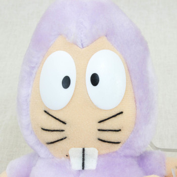 "RARE! Gegege no Kitaro Nezumi Otoko 6"" Plush Doll JAPAN ANIME YOKAI"