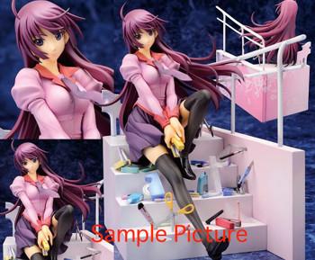 Bakemonogatari Hitagi Senjogahara 1/7 Figure Alter JAPAN ANIME MANGA