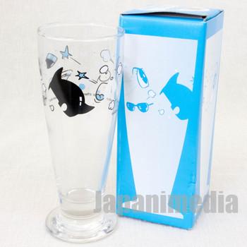 Astro Boy Atom Tezuka Osamu Art Party Glass B JAPAN ANIME MANGA