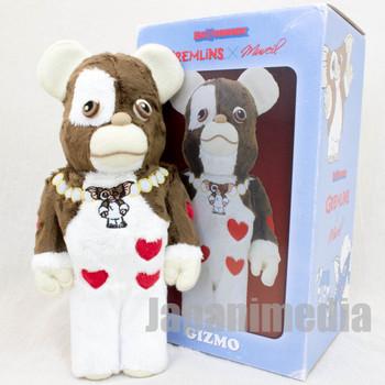 Be@rbrick 400% Gremlins Gizmo Muviel Medicom Toy JAPAN FIGURE Bearbrick