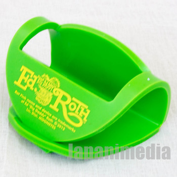RAT FINK Rubber Multi Holder Smart Phone Stand Green Ver. ED ROTH MOONEYES