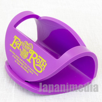 RAT FINK Rubber Multi Holder Smart Phone Stand Purple Ver. ED ROTH MOONEYES
