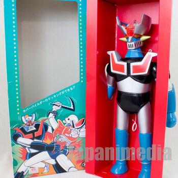 """Mazinger Z Masudaya Reprint edition 14"""" Big Figure JAPAN ANIME MANGA"""