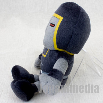 "Kinnikuman Wars Man Plush Doll 6"" Panson Works JAPAN ANIME ULTIMATE MUSCLE"