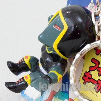 Kinnikuman Wars Man Figure Key Chain Ultimate Muscle JAPAN ANIME MANGA