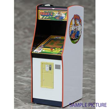 Rally-X Arcade Game Machine Collection Namco 1/12 Miniature Figure JAPAN