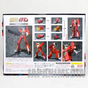 Space Runaway IDEON Super Minipla Plastic Model Kit BANDAI JAPAN ANIME MANGA