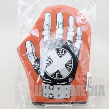 Katekyo Hitman Reborn X Glove type Pouch Case JAPAN ANIME MANGA SHONEN JUMP