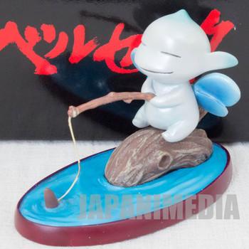 Berserk Kuri Puck Fishing Ver. Mini Figure Art of War JAPAN ANIME MANGA 2