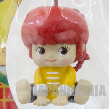 Ranma 1/2 Rose O'neill Kewpie Kewsion Strap JAPAN ANIME MANGA 2