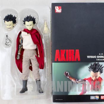 AKIRA Tetsuo Shima 1/6 Figure Bandai Medicom Toy Otomo Katsuhiro JAPAN ANIME