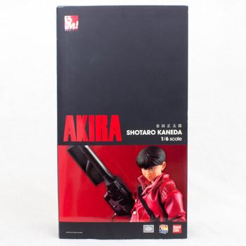 AKIRA Shotaro Kaneda 1/6 Figure Bandai Medicom Toy Otomo Katsuhiro JAPAN ANIME