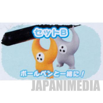 Evangelion Angel Israfe Mini Figure Yuru shito B Set ANIME JAPAN