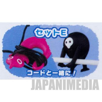 Evangelion 4th Angel Sachiel & 5th Angel Mini Figure Yuru shito E Set ANIME JAPAN