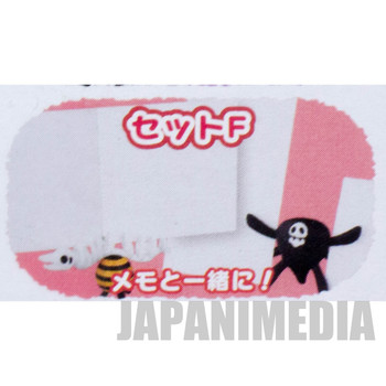 Evangelion 3th Angel & 10th Angel Mini Figure Yuru shito F Set ANIME JAPAN
