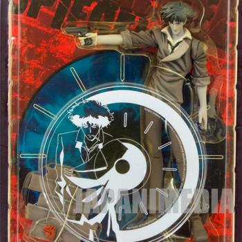 Cowboy Bebop Figure Spike Spiegel Monochrome ver. JCTC Kaiyodo JAPAN ANIME MANGA