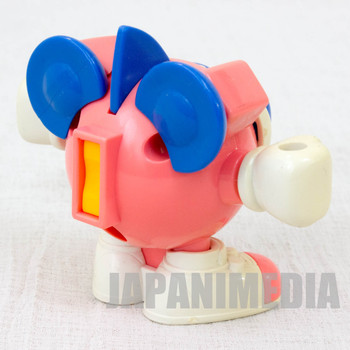 RARE! TwinBee WinBee B-daman Figure Takara Konami JAPAN GAME FAMICOM NES
