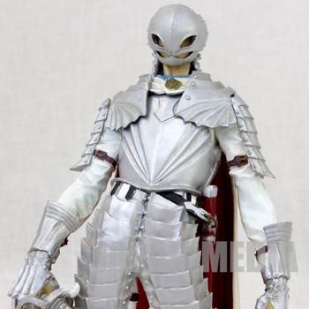 Berserk Armor equipped Griffith Figure Art of War JAPAN ANIME MANGA