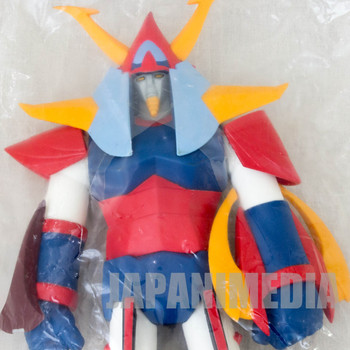 Reideen the Brave Super Robonics Action Figure Taito JAPAN ANIME ROBOT MANGA