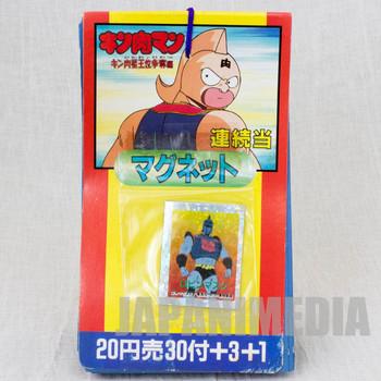 Kinnikuman Magnet Sheet 33pc Set Amada JAPAN ANIME ULTIMATE MUSCLE