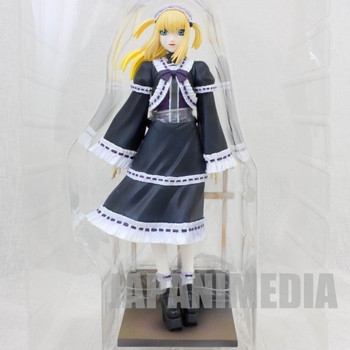 Death Note Misa Amane Last Scene Figure Shonen Jump JAPAN ANIME