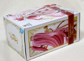 Code Geass R2 Euphemia DXF Figure Red & White Banpresto JAPAN ANIME MANGA