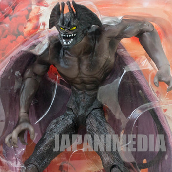 Devilman Miracle Action Figure Medicom Toy Nagai Go JAPAN ANIME MANGA