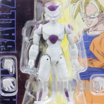 Dragon Ball Z Freeza Ultimate Figure Full Action Bandai JAPAN ANIME MANGA