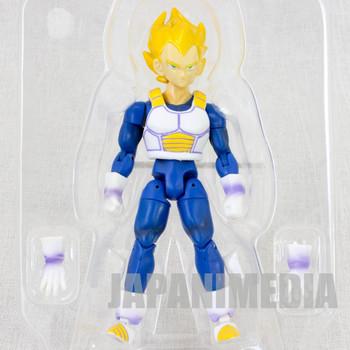 Dragon Ball Z S.S. Vegeta Ultimate Figure Full Action Bandai JAPAN ANIME MANGA