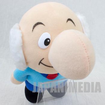 Astro Boy Atom Dr. Ochanomizu Mascot Plush Doll Osamu Tezuka JAPAN ANIME MANGA