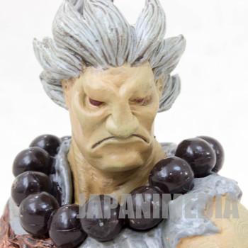 Street Fighter 2 Gouki Akuma Bust Figure Capcom Character JAPAN GAME 2