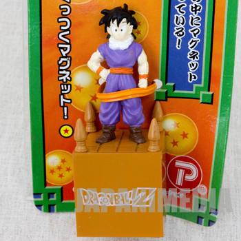 Dragon Ball Z Son Gohan Mini Figure with Magnet Popy JAPAN ANIME MANGA