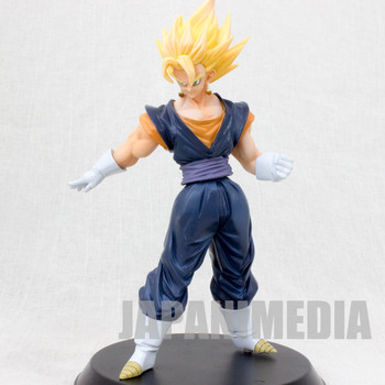 Dragon Ball Z S.S Vegetto High Quality DX Figure Banpresto JAPAN ANIME