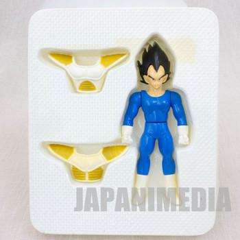 RARE! Dragon Ball Super Battle Collection Figure Vol.4 Vegeta BANDAI JAPAN ANIME