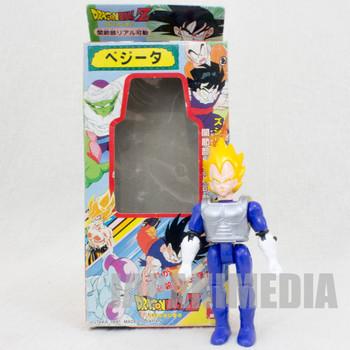Dragon Ball Z Super Saiyan Vegeta Figure Yutaka 1991 JAPAN ANIME MANGA 1