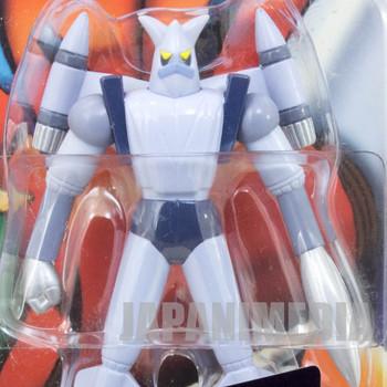 Getter Robo Liger Diecast Heavy Weight Figure Super Robot Mini Metal 8 Marmit