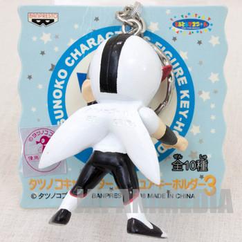 Gyakuten Ippatsuman Mascot Figure Key Chain Tatsunoko Pro JAPAN ANIME MANGA