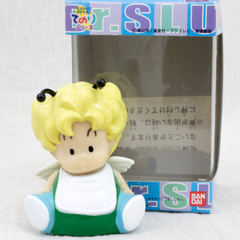 Dr. Slump Arale Chan Gatchan Voice Sound Mini Figure Bandai JAPAN ANIME MANGA