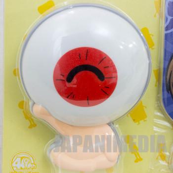 Gegege no Kitaro Medama-Oyaji Big Clip & Memo Pad JAPAN ANIME MANGA