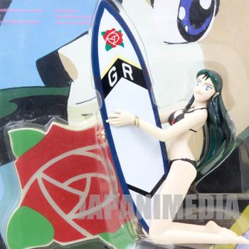 Giant Robo Ginrei Figure Bikini Ver YAMATO Mitsuteru Yokoyama JAPAN ANIME MANGA