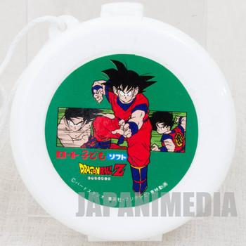 Retro RARE! Dragon Ball Z Eye Drop Case Rohto JAPAN ANIME 2
