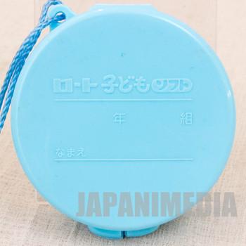 Retro RARE! Dragon Ball Z Eye Drop Case Rohto JAPAN ANIME 3