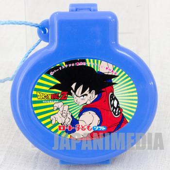 Retro RARE! Dragon Ball Z Eye Drop Case Rohto JAPAN ANIME 7