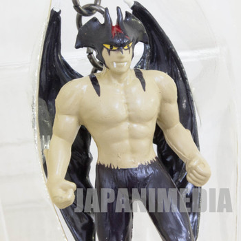 Devilman Comics Ver. High Quality Figure Key Chain Yutaka JAPAN ANIME