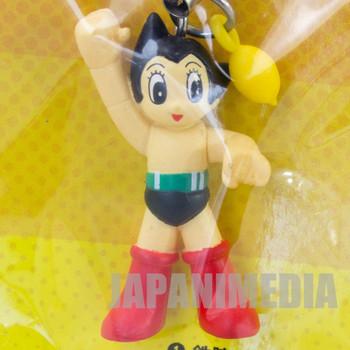 Astro Boy Mighty Atom Mascot Figure Strap Osamu Tezuka JAPAN ANIME