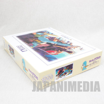 Nausicaa of the Valley Puzzle 1000 Pieces Ghibli JAPAN ANIME
