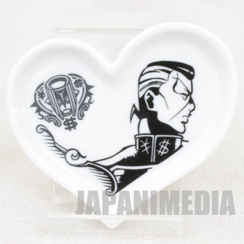 JoJo's Bizarre Adventure Diamond Is Unbreakable Nijimura Okuyasu Small Plate