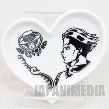 JoJo's Bizarre Adventure Diamond Is Unbreakable Kishibe Rohan Small Plate