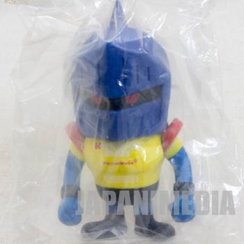 Kinnikuman Robin Mask Sofubi Figure Panson Works Limited Ver. JAPAN ANIME MUSCLE